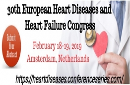 Euro Heart Failure 2019
